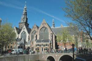 Old Church, Amsterdam